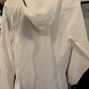 Nike Jackets & Coats - Manteau de pluie transparent Nike